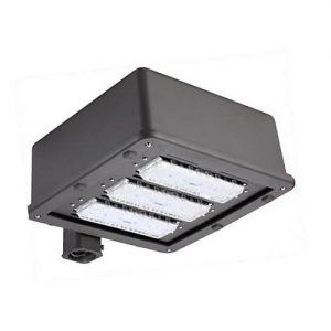 150W 300W LED SHOEBOX LIGHT
