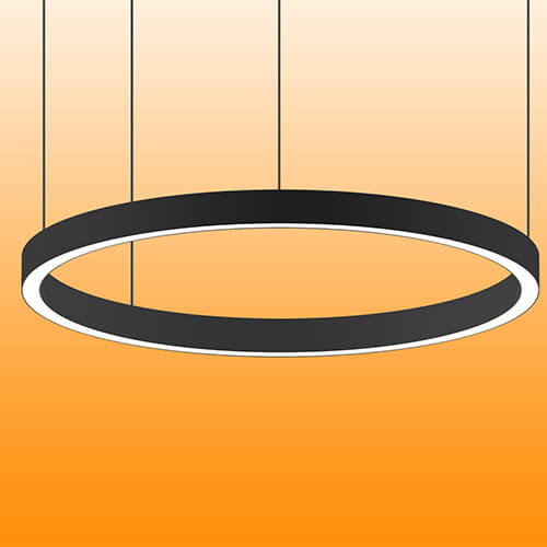 Decorative Led Downlights